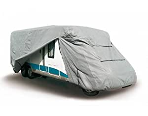 Sumex Bâche de camping-car en tissu étanche et respirant 5 x 5,5 m