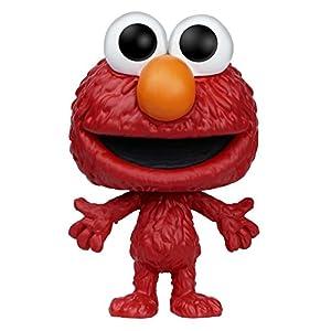 FunKo POP Vinilo Sesame Street Elmo