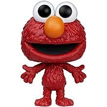 FunKo POP! Vinilo - Sesame Street: Elmo