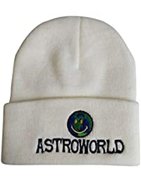 Amazon.it  Travis Scott - Cappelli e cappellini   Accessori ... 06a5441eb8ca