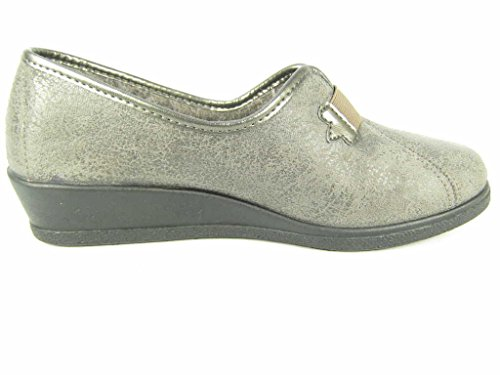 Rohde  2545/17, Chaussons pour femme Beige