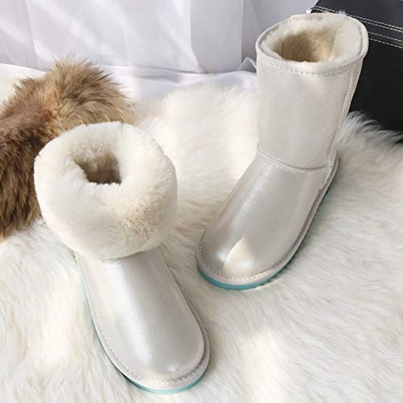 XPFXPFX Sport Tempo Libero Moda Moda all'aperto Stivali da Neve di Lusso Stivali da Donna Classici Stivali Invernali... | Re della quantità  | Sig/Sig Ra Scarpa