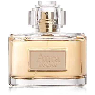 LOEWE AURA agua de perfume vaporizador 80 ml