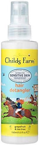 Childs Farm hair detangler tea tree oil 150ml, Piece of 1