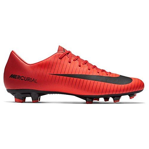 Nike Herren Altai Gtx Fußballschuhe, Mehrfarbig (University Red/Black-Bright Cr), 42.5 EU