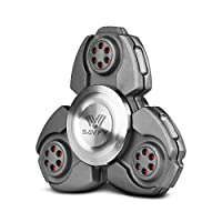 Hand Spinner - SAVFY Fidget Finger Spinner Autism Anxiety Stress Relief Toy