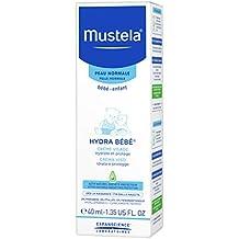 Mustela Hydra Bebé Crema Facial Hidratante y protectora ...