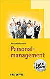 Personalmanagement - Best of Edition: TaschenGuide (Haufe TaschenGuide)