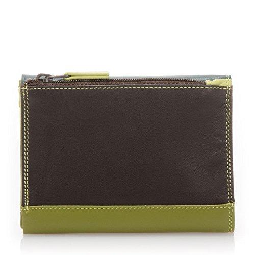 mywalit-medium-tri-fold-wallet-geldborse-leder-12-cm-evergreen