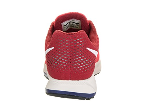 Nike Herren Air Zoom Pegasus 33 Laufschuhe Red