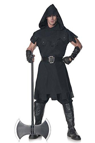 Kostüm Henker - Mittelalterlicher Henker Kostüm - XXL