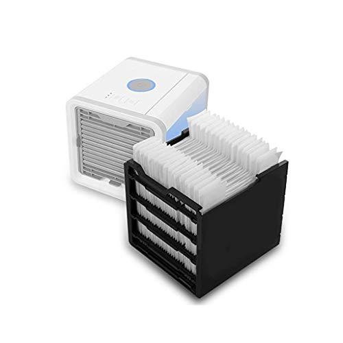 Bovake 1 Filter für persönliche Raumkühler, Arctic Air Cooler Ersatzfilter Luftbefeuchter Klimaanlage Ersatzkern
