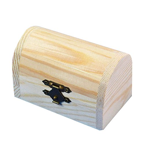 Hosaire 1X Caja joyero Caja Almacenamiento Armario