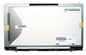 """Dalle Ecran HD 13.3"""" LED 1366x768 pour ordinateur portable SAMSUNG NP530U3B-A02 - Visiodirect -"""