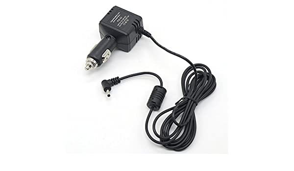HKSUNKIN 12v DC power charger adapter Kenwood radio PG-3J TH-D74A TH-G71 TH-D7A TH-D72A