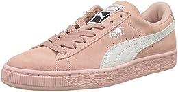 puma schuhe damen sneaker rosa