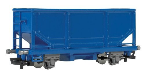 Bachmann Industries Chuggington Hopper Car, Blue