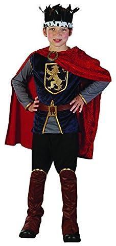 Roi Costume De Déguisement Pour Enfants - Rire Et Confetti - Ficmou027 - Déguisement