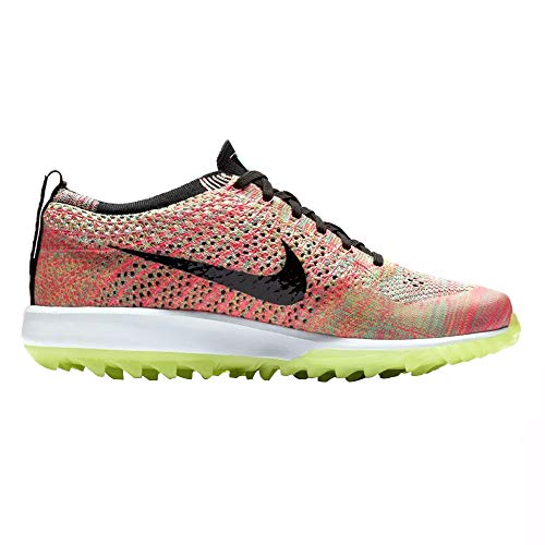 41uyYOwuA9L. SS500  - Nike Flyknit Racer G Spikeless Golf Shoes 2018 Women