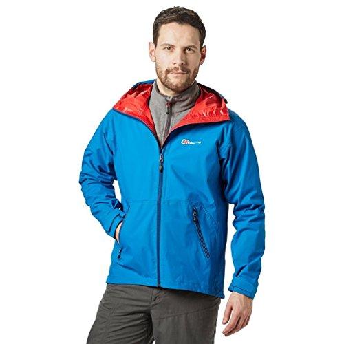 41uyZ%2B AjaL. SS500  - Berghaus Men's Stormcloud Waterproof Jacket