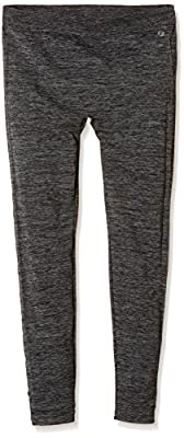 New Look Women's Seamfree Space Dye Legging Skinny Sports Trousers