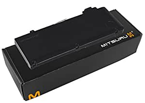 Mitsuru ® 4800mAh batterie pour ordinateur portable apple macBook pro 9,2 5,5 7,1 8,1 mB990CH mB990TA mB991 */ a/a mB991LL mD101LL/a