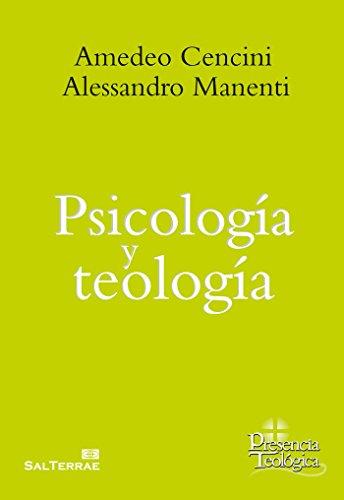 Psicología y teología (Presencia Teológica)