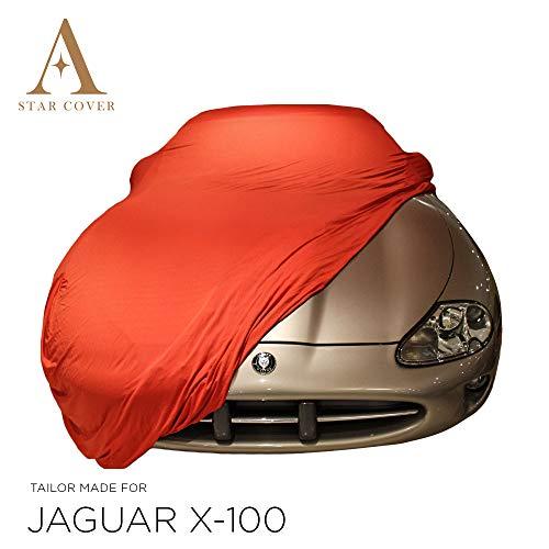 Star Cover Housse INTÉRIEUR Compatible avec Jaguar XK Coupe...