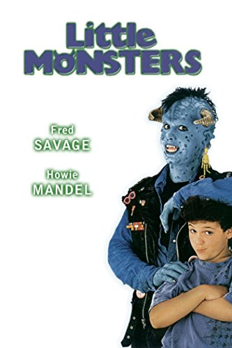 Little Monsters (Monster Kleine Maurice)