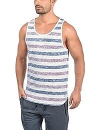 SOLID Mende Herren Tank Top Shirt