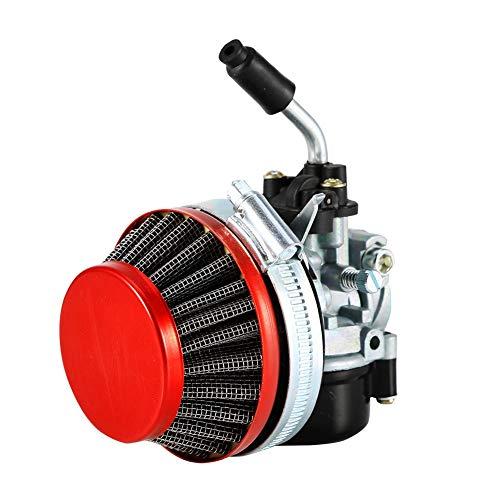 Rennvergaser, Rennvergaser für 2-Takt-Motor ATV Quad 40ccm 50ccm 80ccm