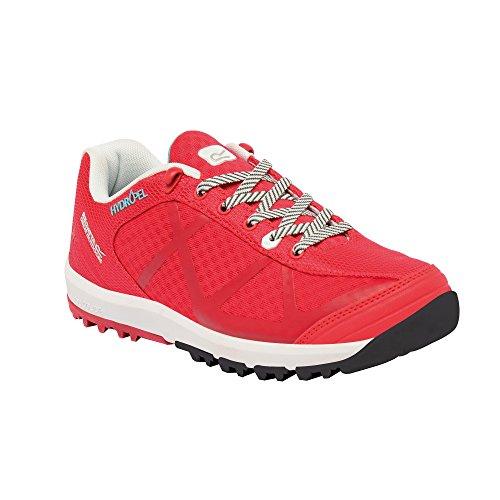 Regatta Hyper-Trail - Baskets de running - Femme Noir/Rose