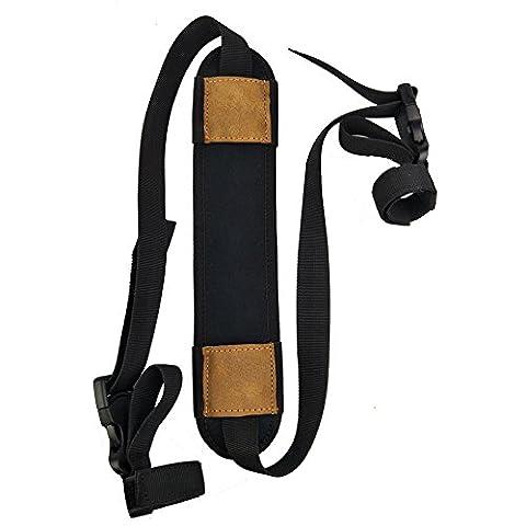 Tir à l'arc Bow Sling Accessoires pour arc composés Équipement rapide Ajustable
