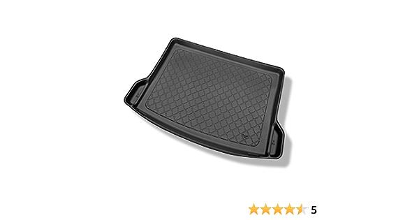 Mossa Kofferraummatte Ideale Passgenauigkeit Höchste Qualität Geruchlos 5902538559218 Auto