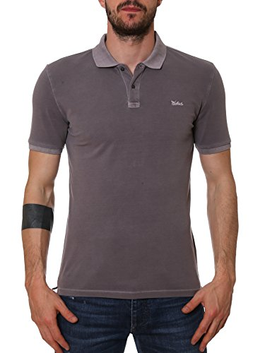 woolrich-mens-wopol0486pg021669-grey-cotton-polo-shirt
