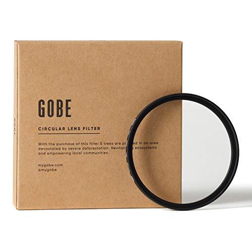 Gobe 62 mm UV Filter (3Peak)