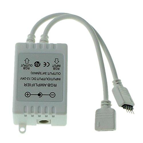 RGB LED Signal Verstärker Power Amplifier 36W 12V / 72W 24V - 6A