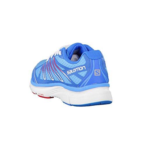 Salomon X-Tour 2 - Chaussures de Running - Bleu 2015 blue