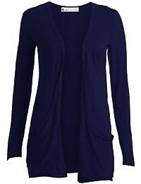 a0de23df4 Amazon.co.uk  Cardigans - Knitwear  Clothing