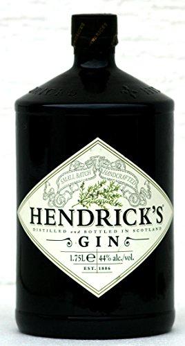 Zurück Assembly (Hendricks Gin 1,75 Liter Grossflasche)