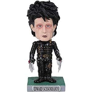 Edward aux mains d'argent - Figurine bobblehead de Edward - 18cm