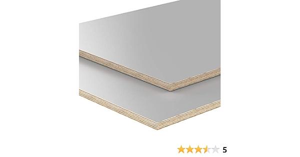 18mm Multiplex Zuschnitt L/änge bis 200cm Multiplexplatten Zuschnitte Auswahl 90x110 cm