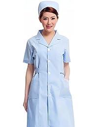Xuanku La Enfermera Lleva Mangas Cortas, Verano Ropa Experimental Farmacia, Ropa, Artículos De