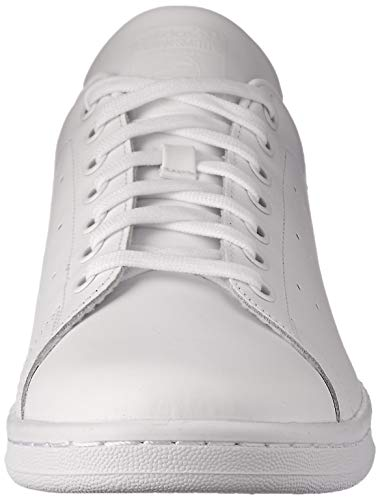 promo code 69b0a 3b4a1 Adidas Stan Smith Scarpe Low-Top, Unisex adulto, Bianco, 42 2 3