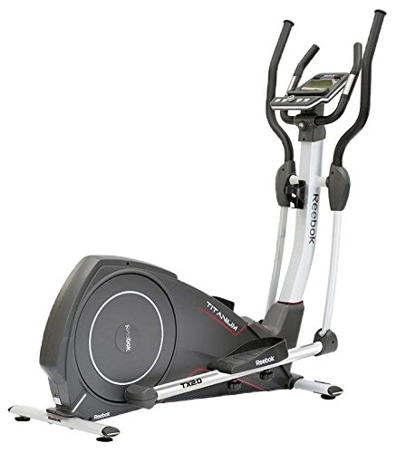 Reebok TX2.0 Cross Trainer - White