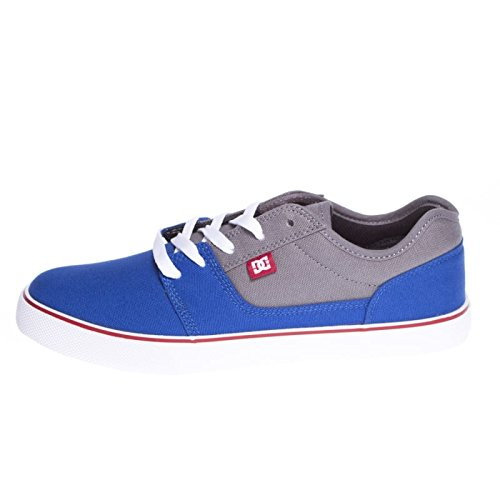 DC Shoes Baskets Tonik TX XSS GR/BL