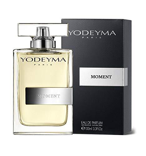 Yodeyma Yodeyma herren moment eau de parfum100 ml
