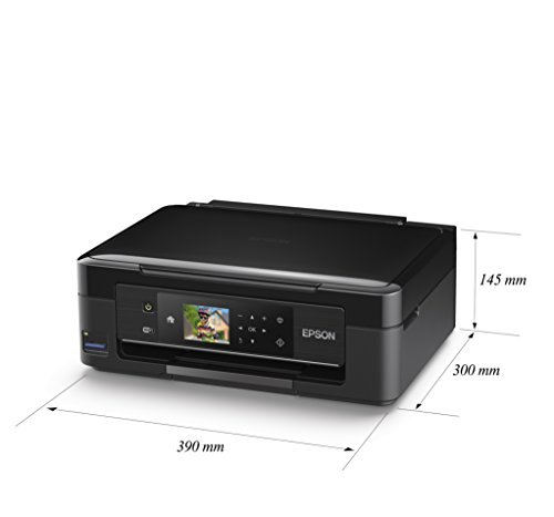Epson Expression Home XP-432 All-in-One Inkjet Printer