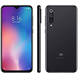 "Xiaomi Mi 9 Se 6Go de RAM 64Go ROM Smartphone Qualcomm Snapdragon 712 Triple caméra 48 MP Écran Full Screen 5,97"" AMOLED Couleur Noir"