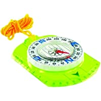 Highlander Compact Orienteering Ruler & Compass Mens